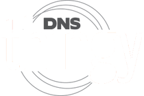 DNS Thingy logo